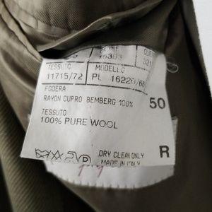 Canali Suits & Blazers - Canali Proposta Italian Made Blazer